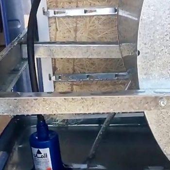 نصب پمپ مکانیکی آژمان