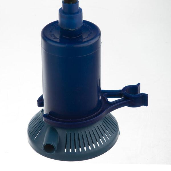 پایه پمپ مکانیکی کولر آبی آژمان